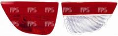 Противотуманная фара для Ford Focus II '04-08 правая (TYC) задняя хетчбек