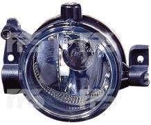 Противотуманная фара для Ford C-max '03-07 правая (TYC)