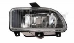 Противотуманная фара для Ford Mondeo '93-96 левая (TYC)