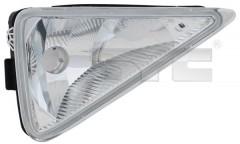Противотуманная фара для Honda Civic 5D '06-09 левая (TYC) хетчбек