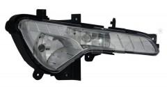Противотуманная фара для Kia Sportage '10-15 левая (TYC)