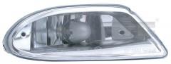 Противотуманная фара для Mercedes W163 M-class '02-05 левая (TYC)