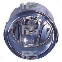 Противотуманная фара для Nissan Juke '11- левая/правая (TYC)
