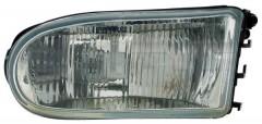 Противотуманная фара для Renault Laguna '94-98 правая (TYC)