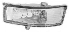 Противотуманная фара для Toyota Camry V30 '04-06 правая (TYC) USA