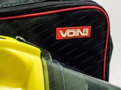 Фото 10 - Автопылесос Voin vc-330 моющий /138W/сумка