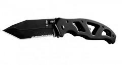 Нож Gerber Paraframe 2 Tanto Clip Folding Knife