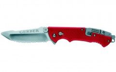 Нож Gerber Hinderer Rescue