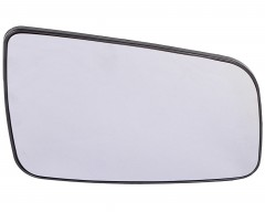 Вкладыш зеркала бокового Opel Astra G '98-10 правый (Tempest) 380404430