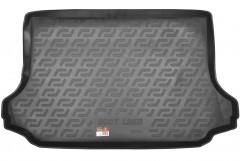 Коврик в багажник для Toyota RAV4 '08-12, резиновый (Lada Locker)