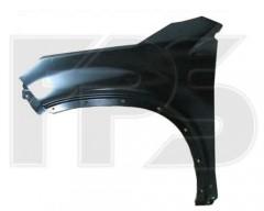 Крыло переднее левое для Kia Sorento '10- XM (Tempest)