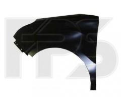 Крыло переднее правое для Fiat Doblo '10- (Tempest)