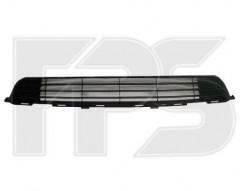 Решетка бампера для Toyota Corolla '10-13 средняя (Tempest)