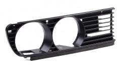 Решетка радиатора для BMW 3 E30 '87-91 правая (Tempest)