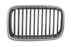 Решетка радиатора для BMW 3 E36 '90-96 левая (Tempest)