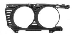 Решетка радиатора для BMW 5 E34 '94-96 правая, оправа (Tempest)