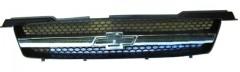 Решетка радиатора для Chevrolet Aveo '05-06 SDN/HB (Tempest)
