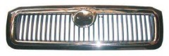 Решетка радиатора для Skoda Octavia '97-00 комплект (Tempest)
