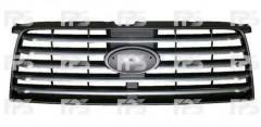 Решетка радиатора для Subaru Forester '06-08 (Tempest)