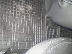Фото 5 - Коврики в салон для Fiat Scudo '07-16, 2.0 резиновые, черные (AVTO-Gumm)