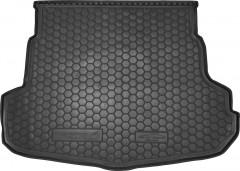 Коврик в багажник для Mazda 6 '08-12 седан, резиновый (Avto-Gumm)