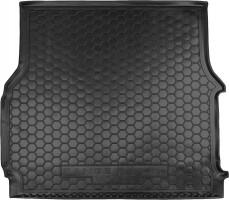 Коврик в багажник для Land Rover Range Rover Vogue '02-12 резиновый (Avto-Gumm)