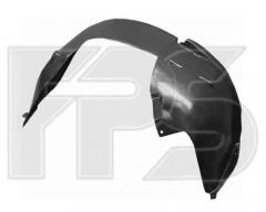 Подкрылок передний правый для Fiat Linea '07-15 (FPS)