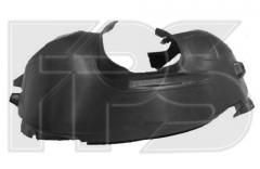 Подкрылок передний левый для Ford Focus III '11- (FPS)
