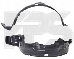 Подкрылок передний правый для Nissan Almera N15 '95-99 (FPS)