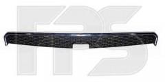Решетка радиатора для Chevrolet Captiva '06-10 верхняя (FPS)