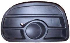 Решетка бампера для Ford Focus III '11- левая, заглушка ПТФ (FPS)