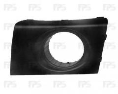 Решетка бампера для Mercedes 207-410 '77-95 (FPS)