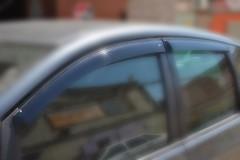 Дефлекторы окон для Ford C-Max '03-10 (Cobra)