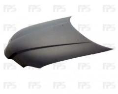 Капот для Mitsubishi Outlander '03-07 (FPS) FP 3733 280