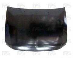 Капот для Mitsubishi Pajero Wagon 4 '07- (FPS) FP 3738 280