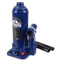 Домкрат автомобільний гідравлічний пляшковий 3 т В кейсі T90304S (Вітол)