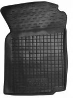 Коврик в салон водительский для Chery Amulet '04-12 резиновый, черный (AVTO-Gumm)