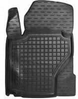 Коврик в салон водительский для Great Wall Hover M4 '13- резиновый (AVTO-Gumm)