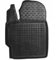 Коврик в салон водительский для Great Wall Voleex C10 '11- резиновый (AVTO-Gumm)