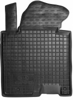 Коврик в салон водительский для Kia Pro Ceed '12-, 3дв., резиновый (AVTO-Gumm)