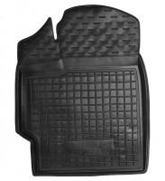 Коврик в салон водительский для Lifan 530 '13- резиновый (AVTO-Gumm)