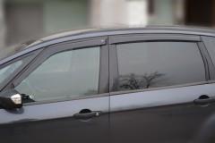 Дефлекторы окон для Ford S-Max '06-15 (Cobra)