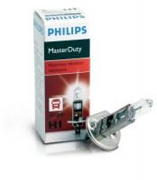 Автомобильная лампочка Philips Masterduty H1 24V 70W
