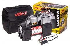 Voin Компрессор автомобильный Voin VL-550
