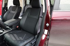 MW Brothers Авточехлы Dynamic для салона Honda CR-V '12- (MW Brothers)