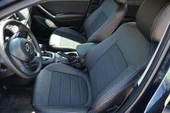 Авточехлы Dynamic для салона Mazda CX-5 '12-17 (MW Brothers)