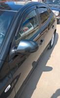 Дефлекторы окон для Hyundai Elantra HD '06-10 (Hic)