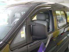Дефлекторы окон для Hyundai H-1 '97-07 (Hic)
