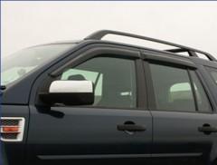 Дефлекторы окон для Land Rover Freelander II '06-14 (Hic)