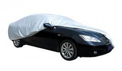 Тент автомобильный для седана Vitol Polyester S (CC11105)